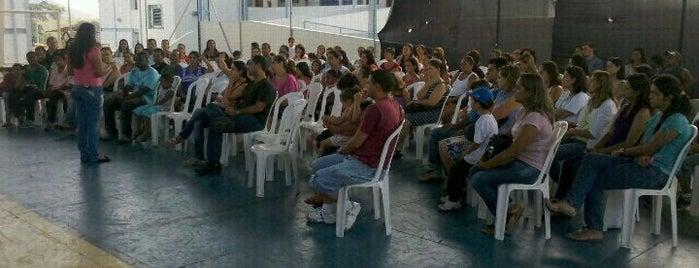 Instituto Canção Nova is one of #bethere.