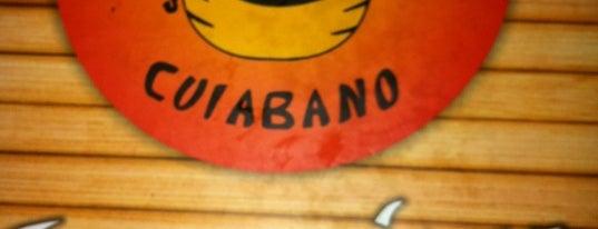 Japonês Cuiabano is one of Favorite Food.