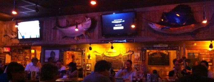 Flanigan's Seafood Bar & Grill is one of Local Meals.