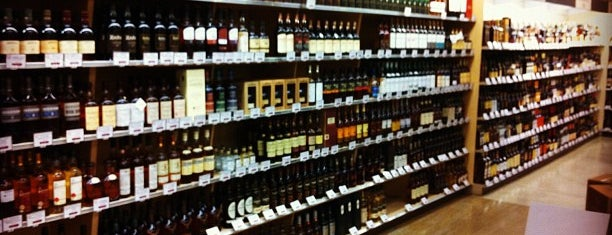 Beltramo's Wines and Spirits is one of Nor Cal Destinations.