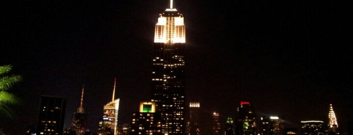 230 Fifth Rooftop Lounge is one of New York I Love You.