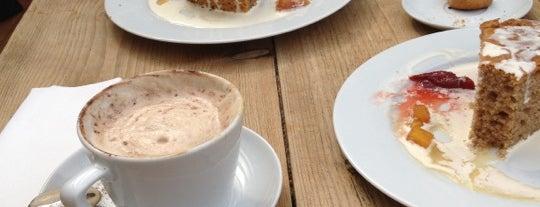 Elbows is one of Hackney Coffee, yeah!.