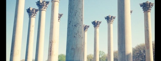 United States National Arboretum is one of ♡DC.