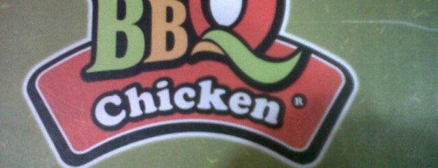 BBQ Chicken is one of Makan @ PJ/Subang(Petaling) #3.