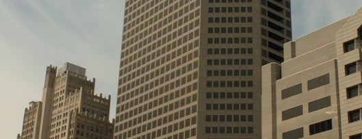 AT&T is one of Tallest Buildings in St. Louis.