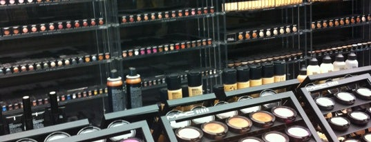 MAC Cosmetics is one of To Do in France.