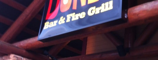 Smokey Bones Bar & Fire Grill is one of My Favorite Places To Eat.