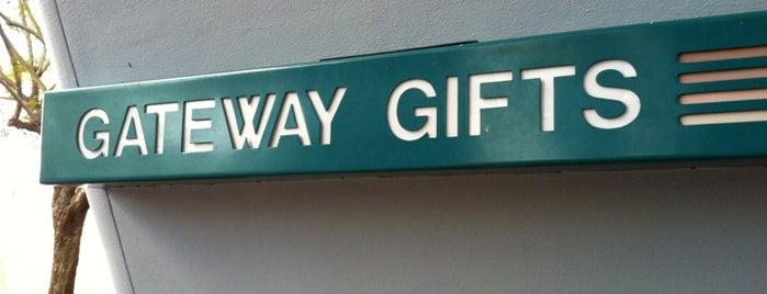Gateway Gifts is one of Walt Disney World - Epcot.
