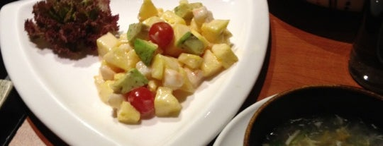 AKARI SUN Restaurant is one of ăn uống Hn.