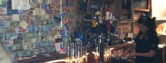 Jack Brown's Beer & Burger Joint is one of Harrisonburg.