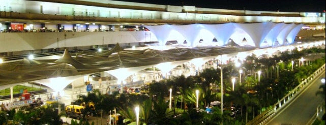 Chhatrapati Shivaji International Airport is one of Free WiFi Airports.