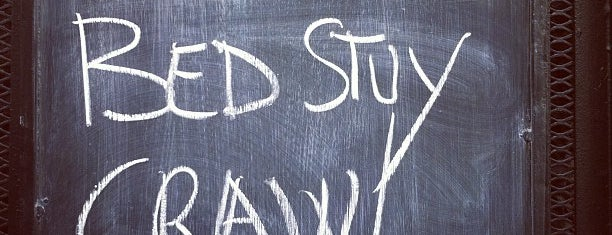 Bed-Stuy Crawl #2