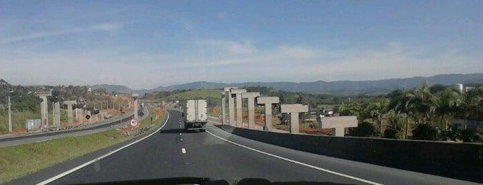 Pedágio Autopista Régis Bittencourt is one of Pedágios do Estado de São Paulo.