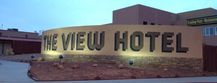 The View Hotel is one of USA - Hotel.