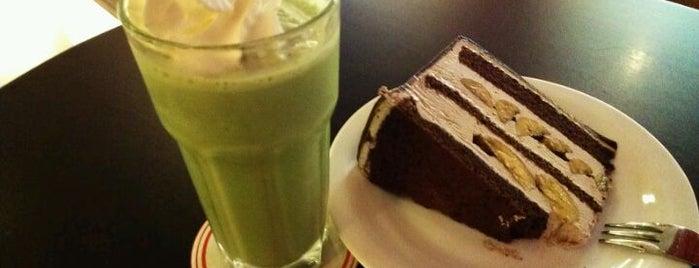 Secret Recipe is one of @Sabah, Malaysia.