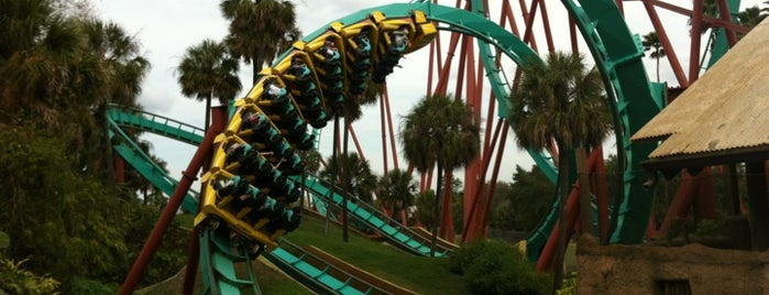 Kumba is one of My Sunshine State <3.