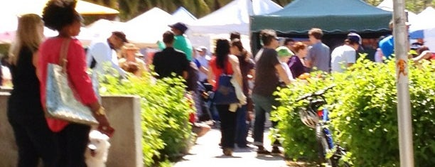 Grand Lake Farmers Market is one of Establishments to Frequent.