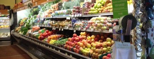 Eastside Food Co-op is one of A list of spots.