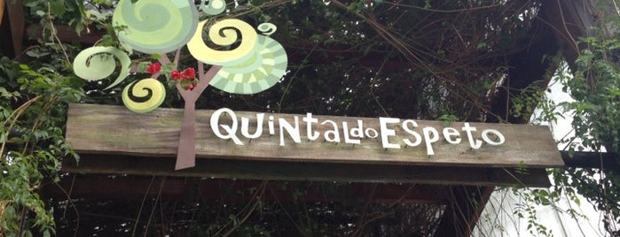Quintal do Espeto is one of ToDo BR - Sampa.