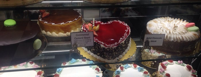 Best Cake Shop Parramatta