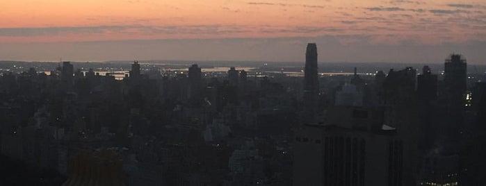 CitySpire is one of New York New York.
