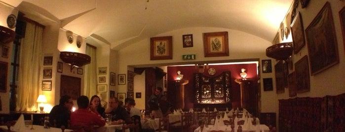 Beograd is one of Exotische & Interessante Restaurants In Wien.