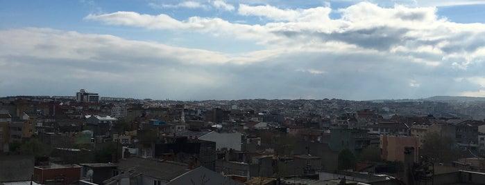 çınarlı mahallesi is one of şehir.