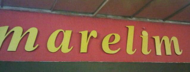 Amarelim is one of Restaurantes.