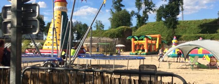 Parc Zoologique de Maubeuge is one of Parc d'attraction.