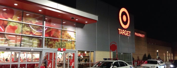 Target is one of The 15 Best Places for Discounts in Baltimore.