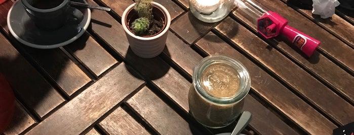 Frida Café is one of Coffee spots Berlin.