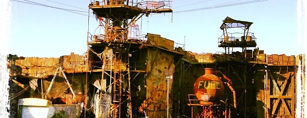 WaterWorld is one of USA Trip 2013 - The West.