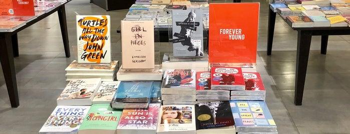 Must-visit Bookstores in Makati City