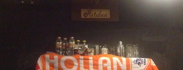 Bone Kitchen & Fresh Juice is one of activity.