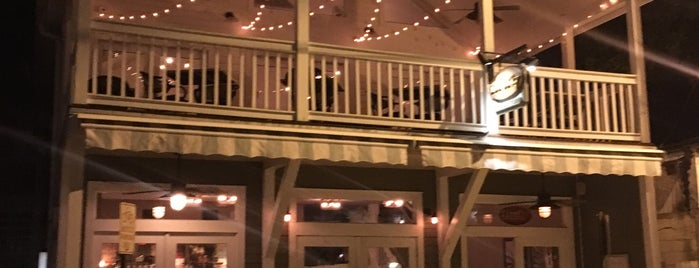 Firefly Southern Kitchen is one of USA Key West.