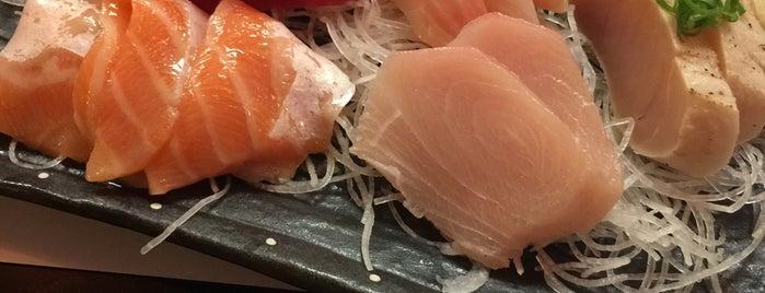 Oeeshi Japanese Grill is one of Joe's List - Best of San Juan Capistrano.