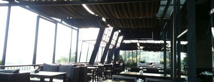 Takigawa - Meatbar In The Sky is one of Bandung Kuliner.