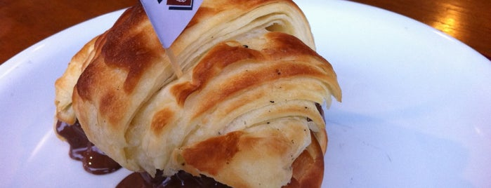 Croissanterie is one of Distrito Federal - Comer, Beber.