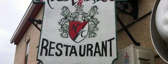 Nick's Pizza & Restaurant is one of Top picks for Italian Restaurants.