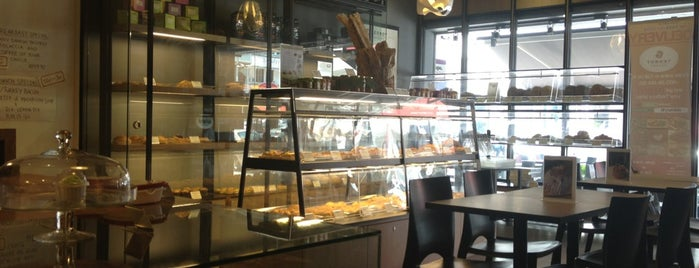 TedBoy Bakery is one of bakery.