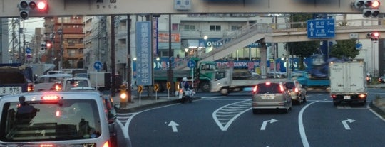 Seta Intersection is one of 思い出し系.