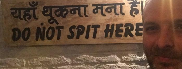 Surya is one of Restaurantes por descubrir.