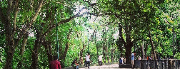 Upvan Lake is one of Guide to Thane's best spots.