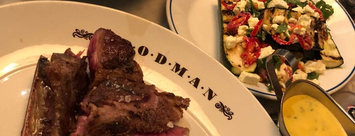 Zelman Meats is one of Want to Try Out New.