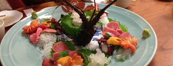 うまいもん屋 is one of Top picks for Restaurants.