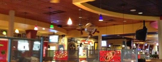 Red Robin Gourmet Burgers Is One Of The 20 Best Value Restaurants In Pontiac Mi