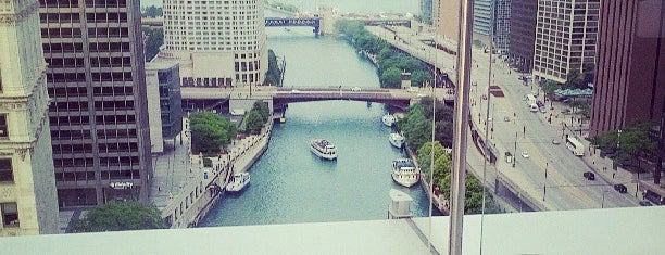 Sixteen is one of CHI - Rooftops / Outdoors.