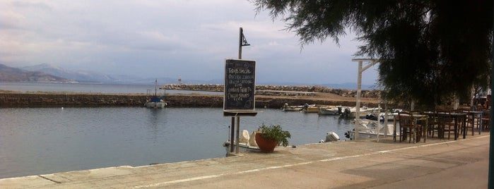 Barouzo is one of Chios.