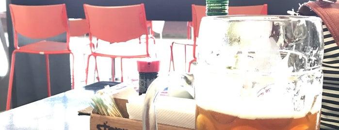 Stoppen Beer is one of Bares e Baldinhos.
