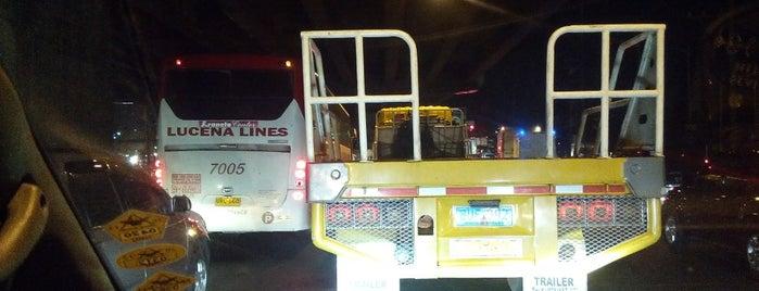 SLEX Bicutan Northbound is one of Road Trip.